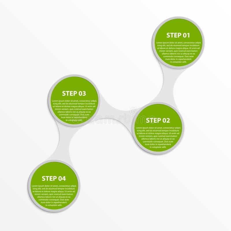 Download Abstract Infographic Document Vector Illustratie - Illustratie bestaande uit informatie, concept: 39108642