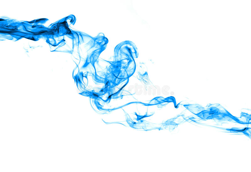 Download Abstract Ink In Water Isolated Stock Image - Image: 29431227