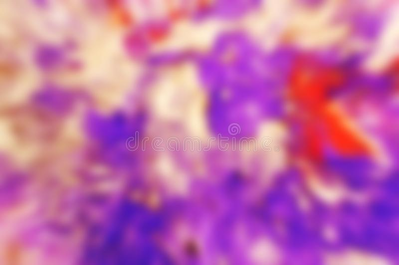 Abstract iridescent holographic neon background. Hologram vibrant style pattern. Backdrop pearl texture. 80s and 90s fashion design royalty free stock photo