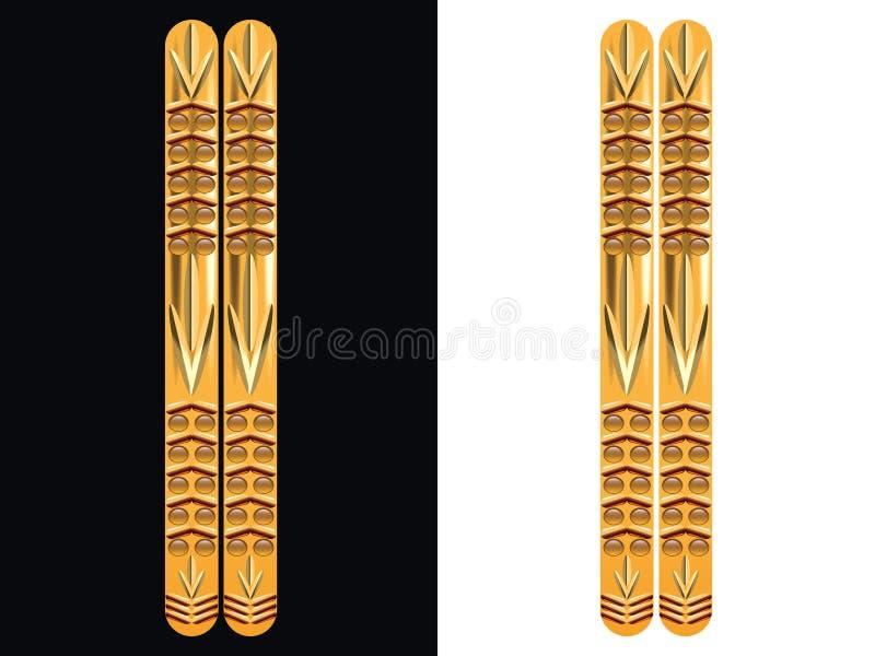 Download Abstract jewel design stock illustration. Illustration of symbol - 17153083