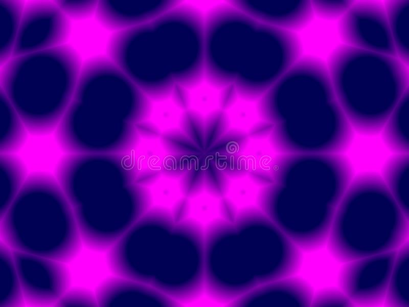 Abstract kaleidoscope style background. Creative ornament. Stock illustration. Abstract kaleidoscope style background. Creative ornament. Stock raster vector illustration
