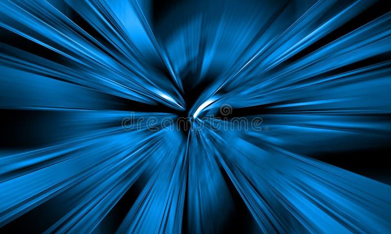 Abstract laser light background vector illustration
