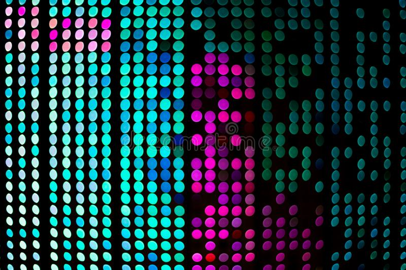 Abstract bokeh digital background for celebrate festival stock photo abstract led lighting bokeh digital background useful for celebrate festival or dj edm dance music festival background malvernweather Image collections