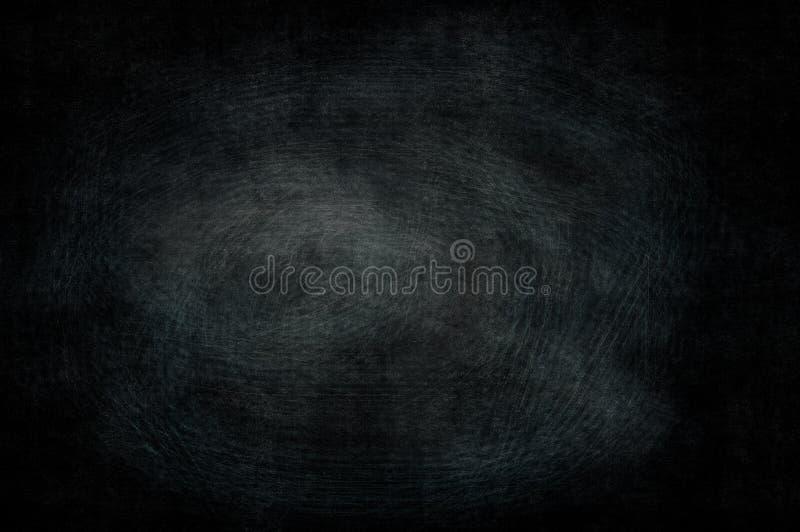 Abstract leeg bord voor zwart achtergrondtextuurconcept stock foto's