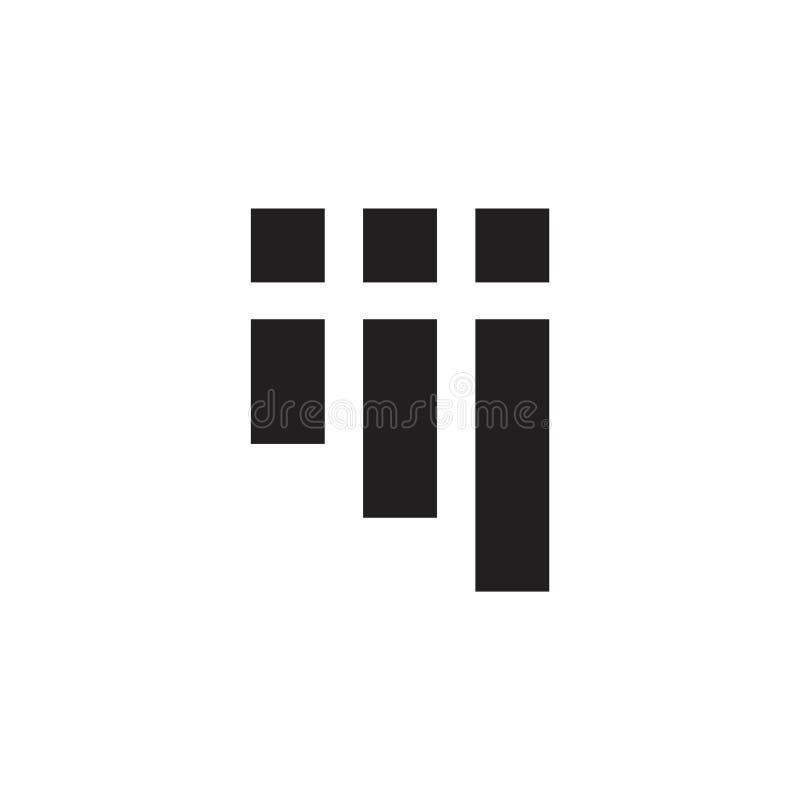 Letter I Logo Monogram Creative Template , Modern Minimal