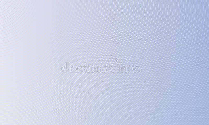 Abstract light blue background with lines and circles. Vector illustration. EPS10 stock photos