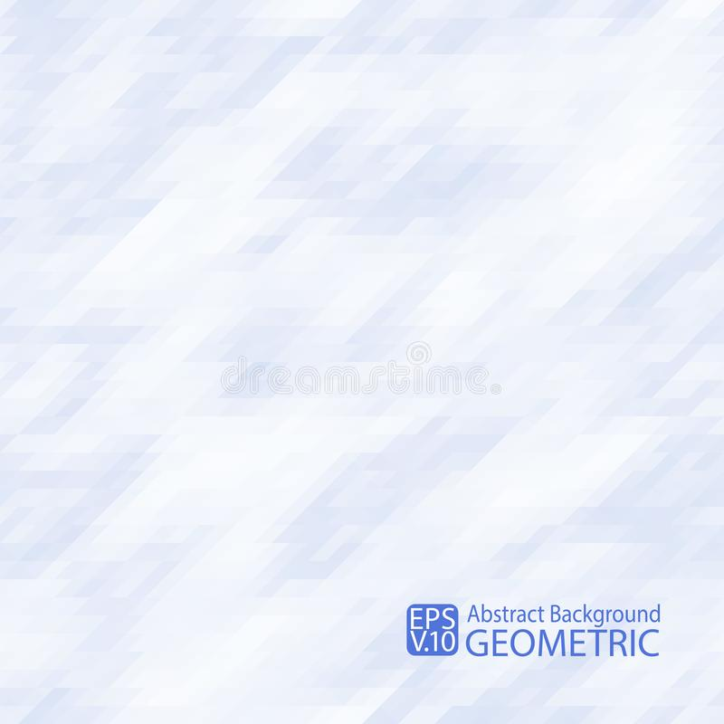 Abstract light blue background. Vector royalty free stock images