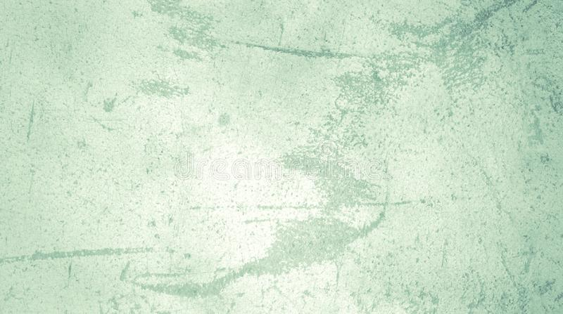 Abstract light green background in grange style. Abstract grange background light in rustic style. Horizontal template. Ancient decorative design stock photo