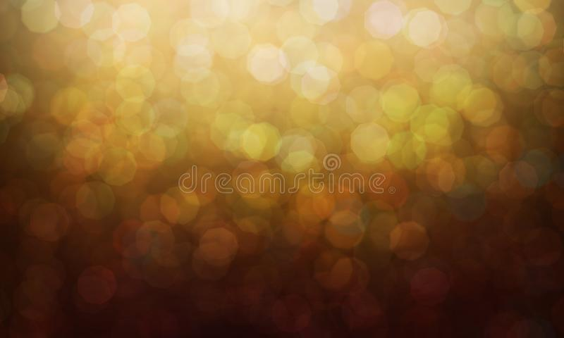 Abstract light Heart bokeh background, Christmas lights, Blurry lights, Glitter sparkle, Valentine Festival. Abstract light Heart bokeh background, Christmas stock image