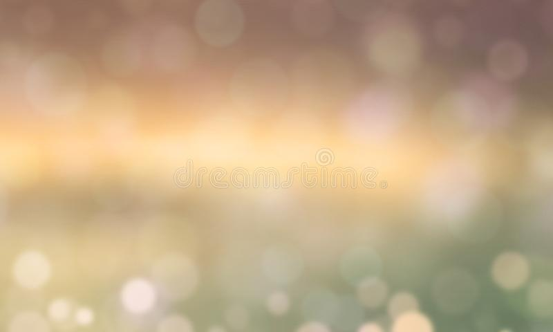 Abstract light Heart bokeh background, Christmas lights, Blurry lights, Glitter sparkle, Valentine Festival. Abstract light Heart bokeh background, Christmas stock photography
