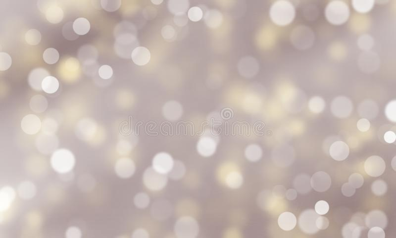 Abstract light Heart bokeh background, Christmas lights, Blurry lights, Glitter sparkle, Valentine Festival. Abstract light Heart bokeh background, Christmas stock photo