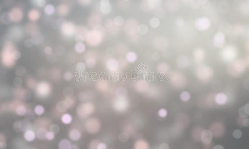 Abstract light Heart bokeh background, Christmas lights, Blurry lights, Glitter sparkle, Valentine Festival. Abstract light Heart bokeh background, Christmas royalty free stock photos