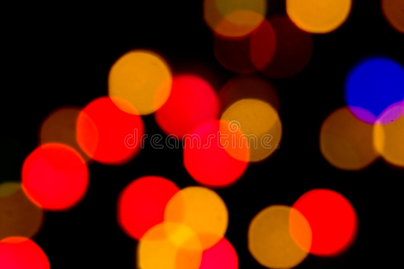 Abstract lights stock photos