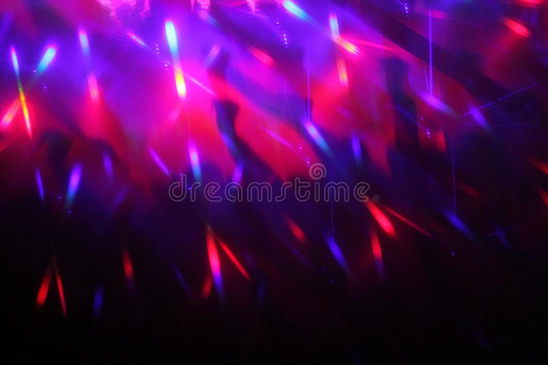 Download Abstract Lights Nightclub Dance Party Background Stock Photo