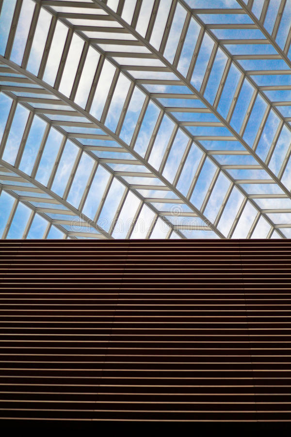Download Abstract lines stock image. Image of modern, travel, building - 17028099