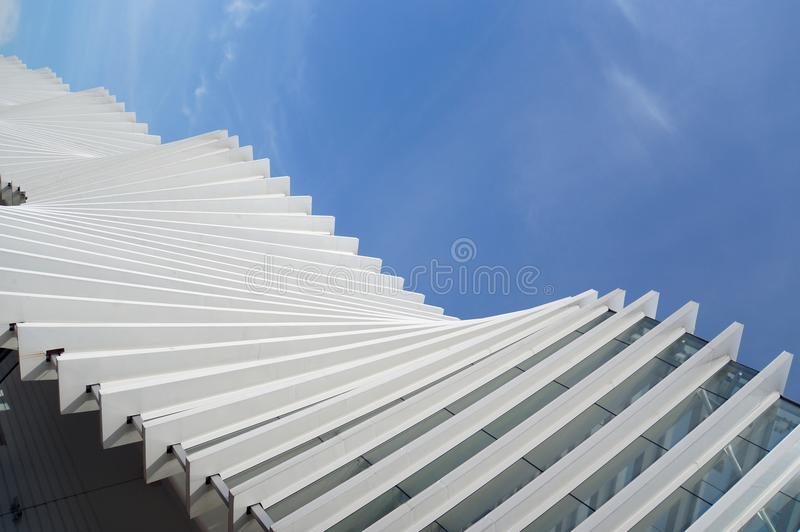 Abstract lines stock images
