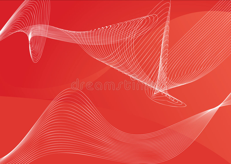 Abstract lines background royalty free stock photos
