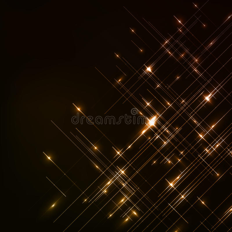 Download Abstract Lines Background stock vector. Image of flow - 32948128