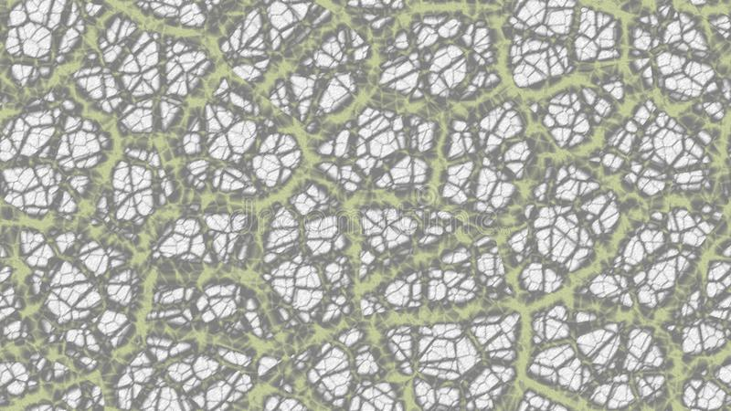 Abstract lines background. Cracked glass wallpaper. Art crack wall backgrounds. Crack line royalty free stock image