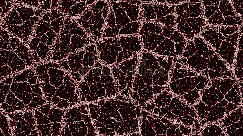 Abstract lines background. Cracked glass wallpaper. Art crack wall backgrounds. Crack line royalty free stock photography