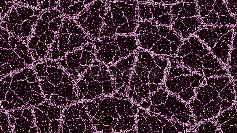 Abstract lines background. Cracked glass wallpaper. Art crack wall backgrounds. Crack line stock photography