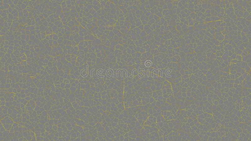Abstract lines background. Cracked glass wallpaper. Art crack wall backgrounds. Crack line stock photo