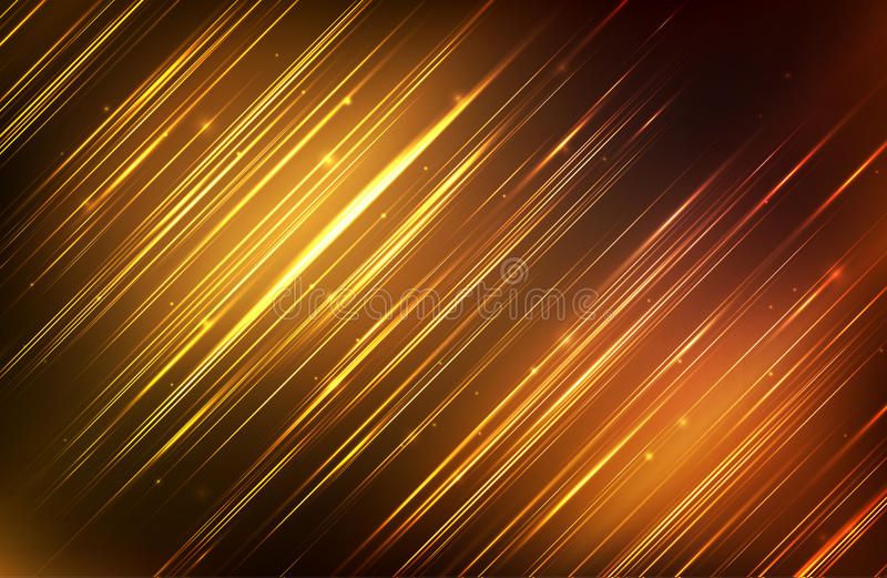 Abstract lines background royalty free illustration