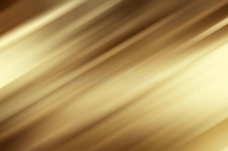 Abstract lines pattern luxury style on golde gradients background and texture. Template for your beautiful backgrounds royalty free stock photo