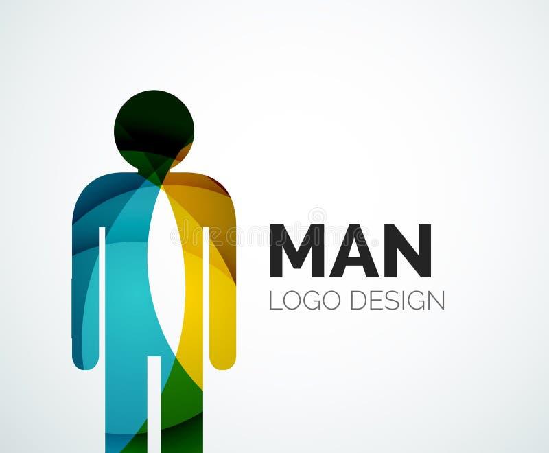 Abstract Company Logo Design Elemnet