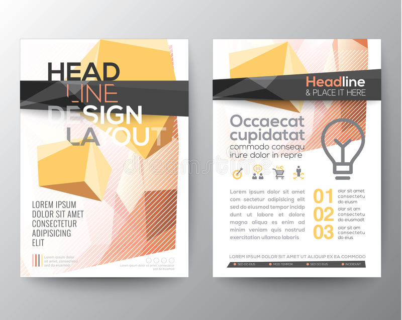 Abstract low polygon background for Poster Brochure Flyer design vector illustration