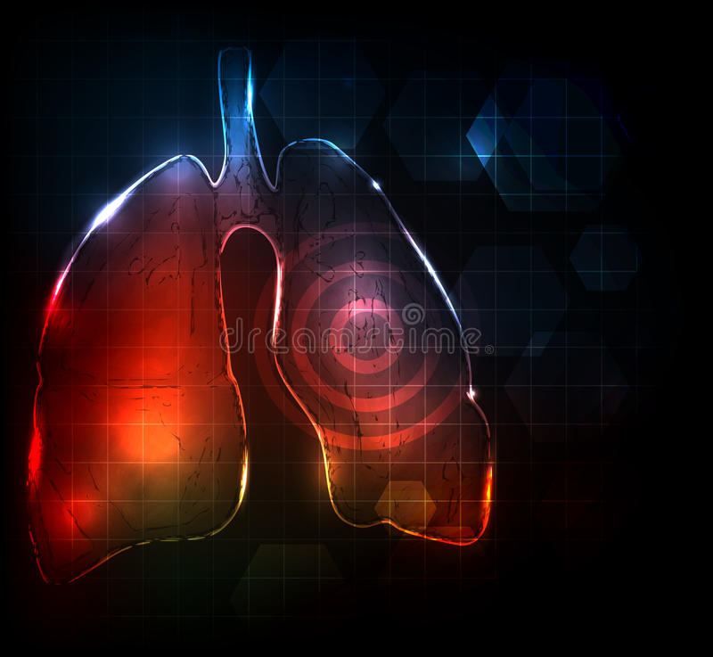 Download Abstract Lungs Stock Photography - Image: 33724472