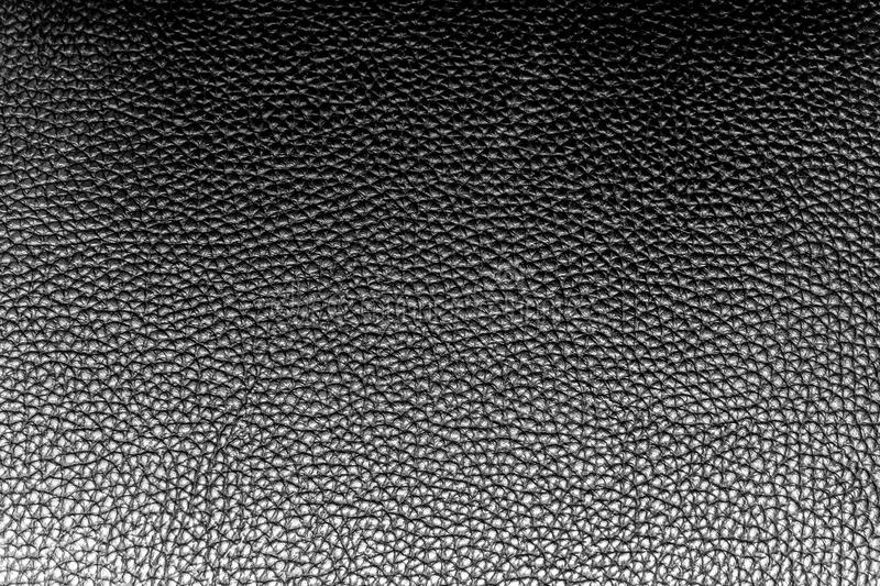 Abstract luxury leather black texture for background, Dark gray color leather for work design or backdrop product stock photos