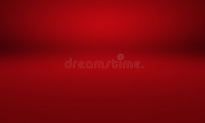 Abstract luxury soft Red background Christmas Valentines layout design,studio,room, web template ,Business report with royalty free stock photos