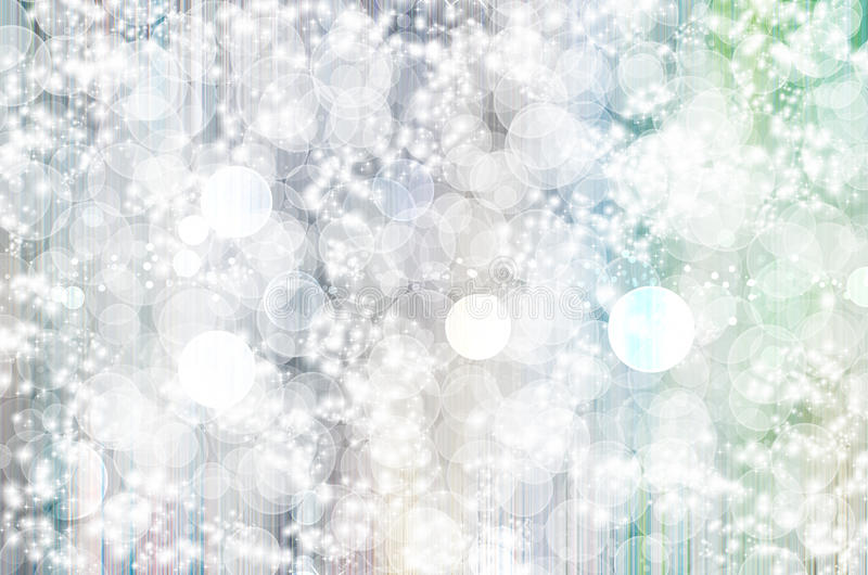 Abstract magic background vector illustration