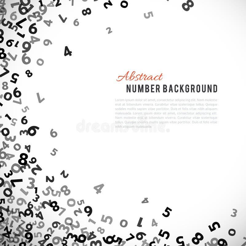 Math Border Black And White