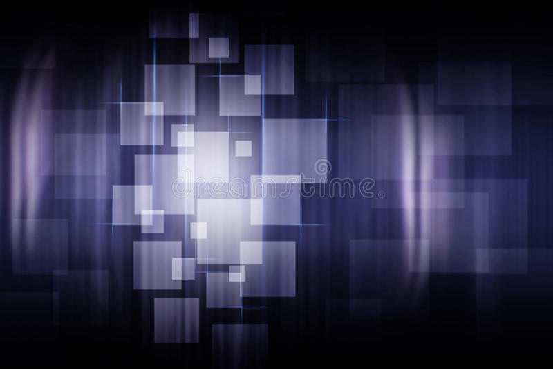 Abstract matrix light background. Abstract matrix light motion background vector illustration