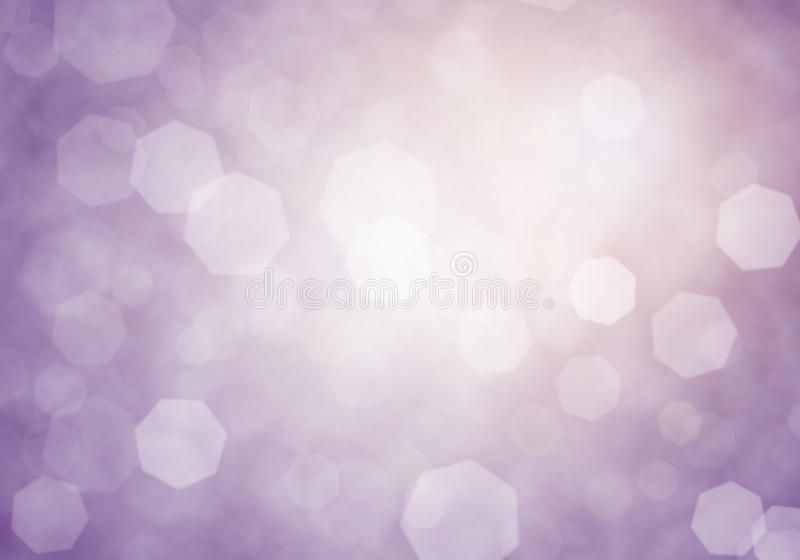 Abstract mellow purple stock photo