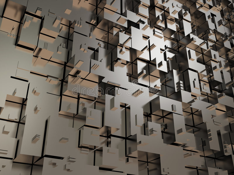 Download Abstract metal background stock illustration. Illustration of manufacturing - 9234680