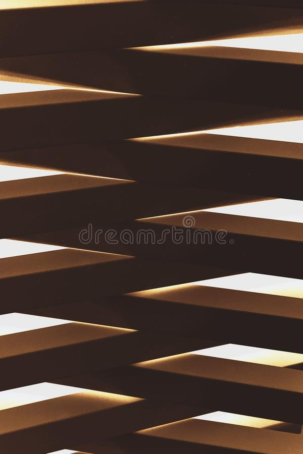 Abstract metal line. Abstract of metal line for background used stock photos