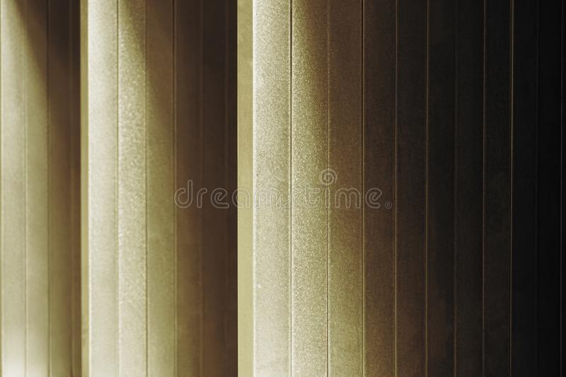 Abstract metal line. Abstract of metal line for background used stock photo