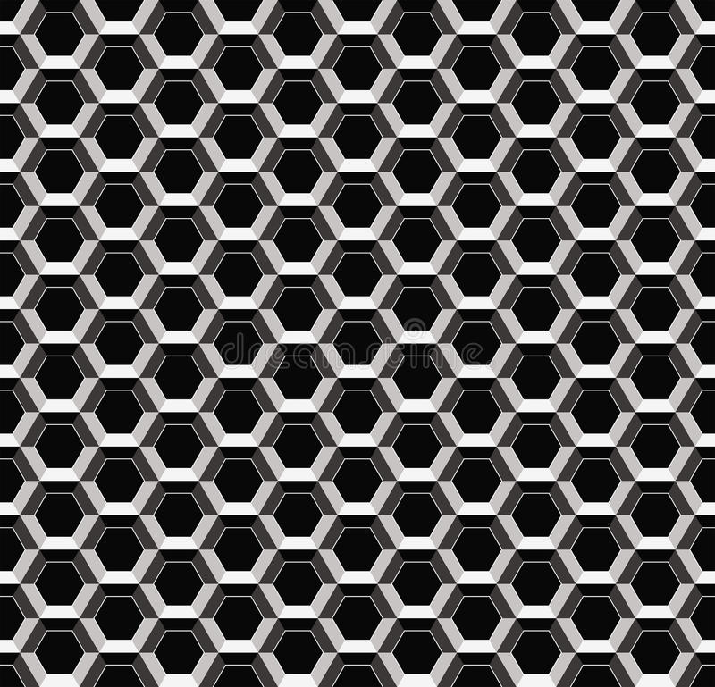 Download Abstract Metal Seamless Pattern Stock Vector - Image: 22840010