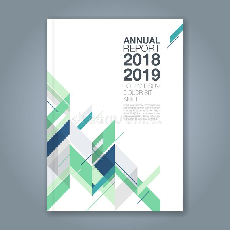 Abstract minimal geometric shapes polygon design background for business annual report book cover brochure flyer poster. Abstract minimal geometric shapes vector illustration