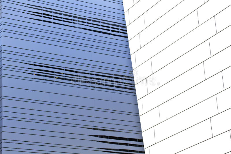 Download Abstract Modern Architecture Stock Photo - Image: 25853626