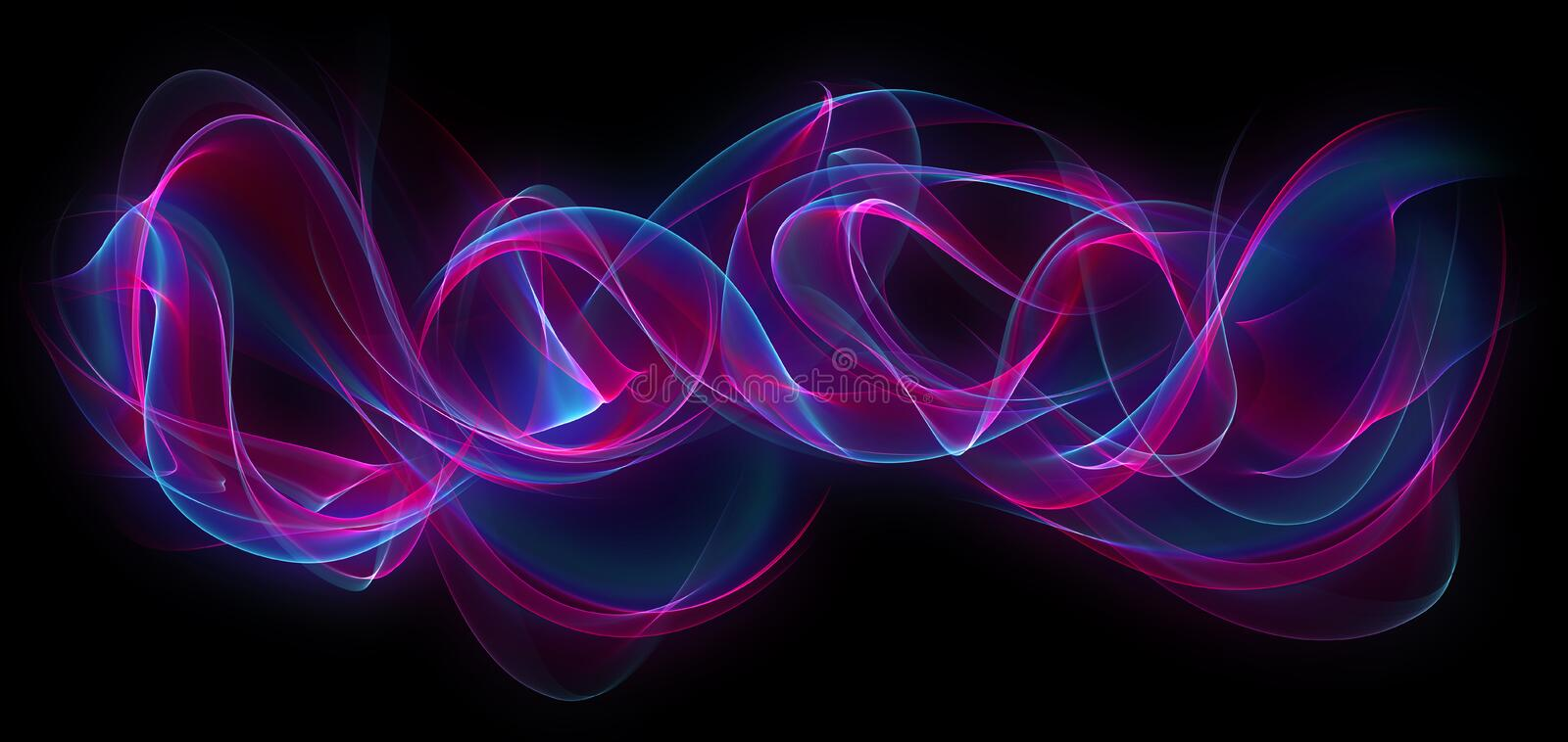 Abstract modern flame background stock photos