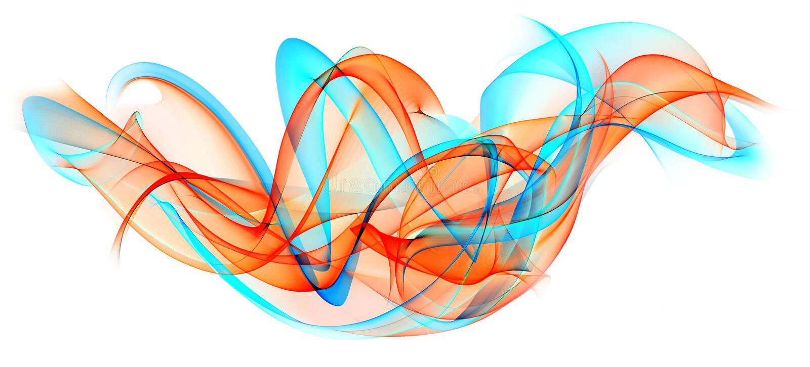Abstract modern flame backgrounds royalty free stock photos