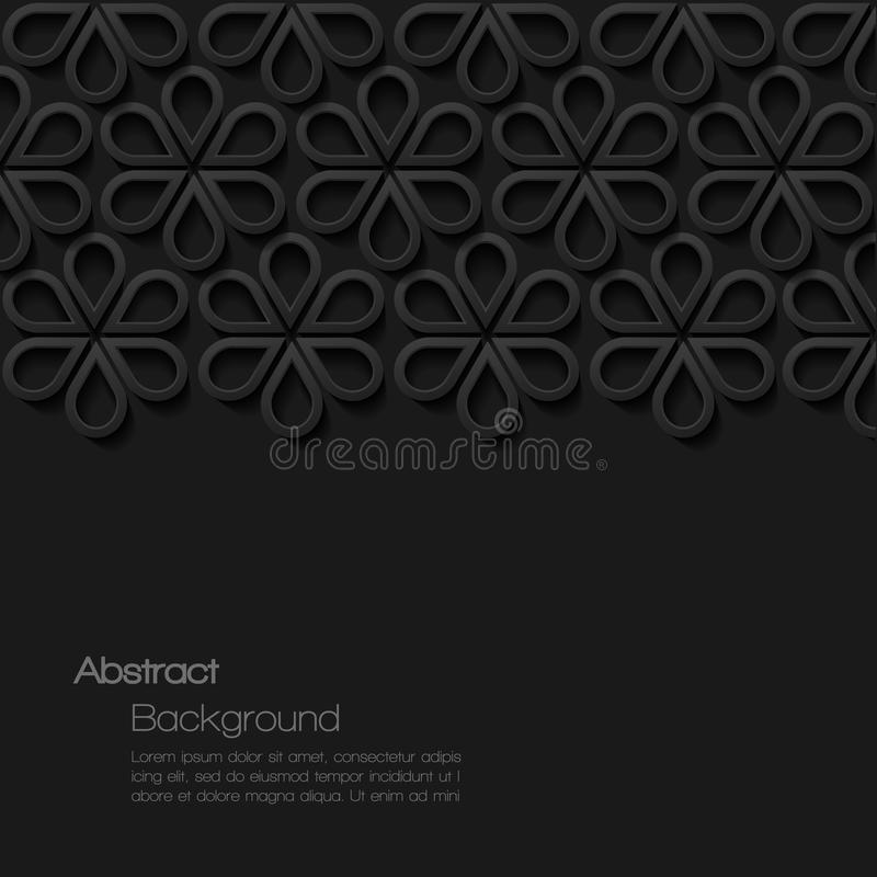 Download Abstract Modern Style Background Stock Vector - Image: 40404844