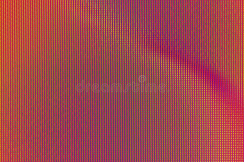 Abstract monitor led screen texture background royalty free stock photography
