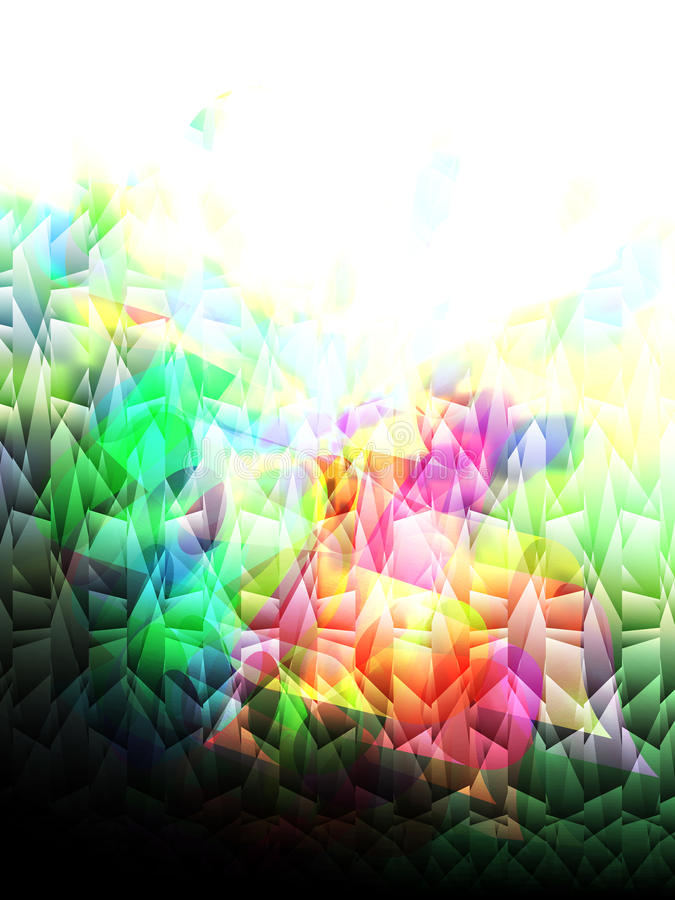Download Abstract Mosai Tiles, Royalty Free Stock Images - Image: 20556839