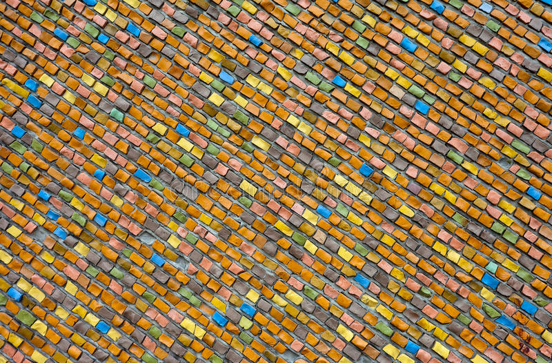 Download Abstract mosaic background stock image. Image of square - 19458225