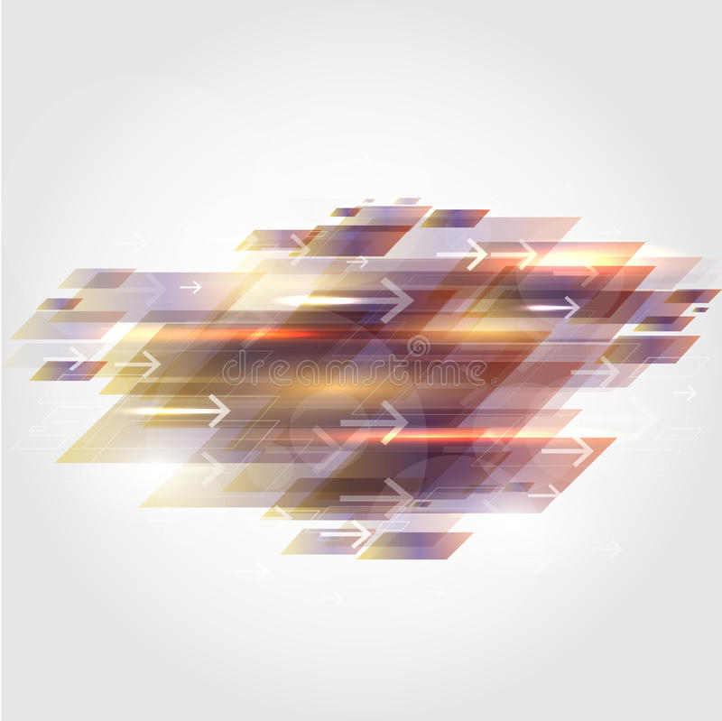 Download Abstract motion background stock vector. Image of vector - 24841800